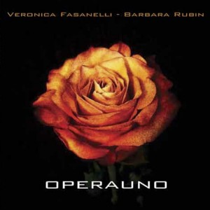 Copertina CD Opera Uno